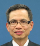 Alfred Ho