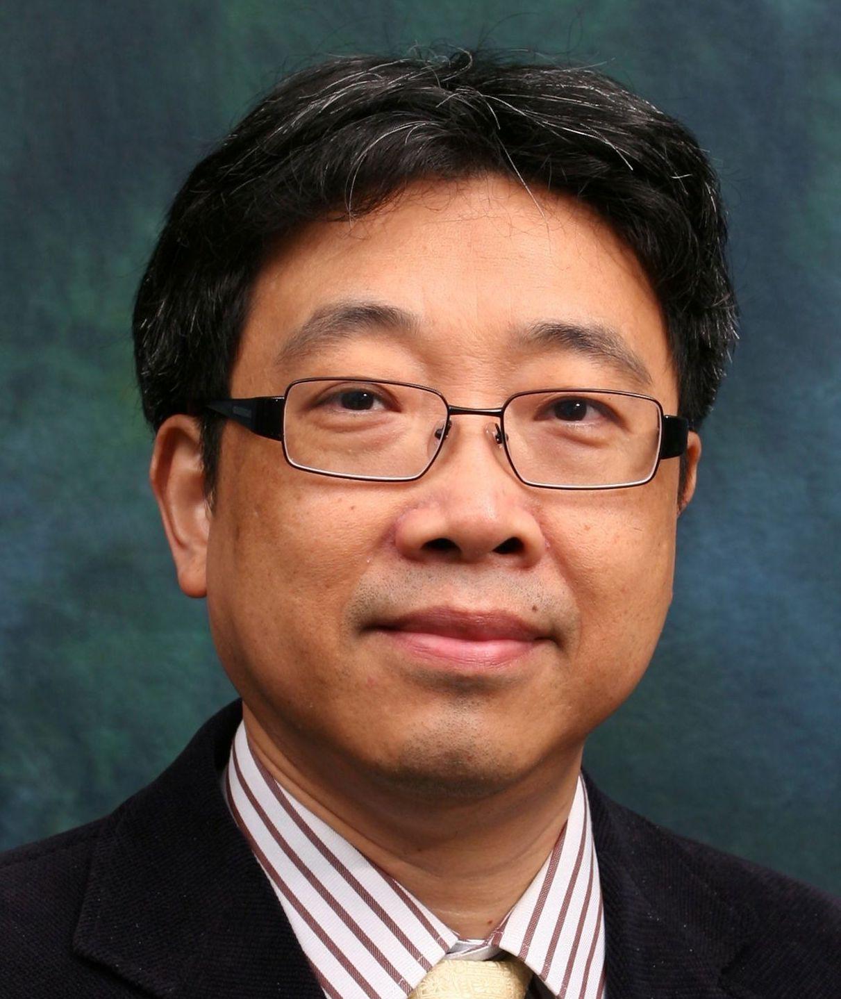 Jiannong Cao