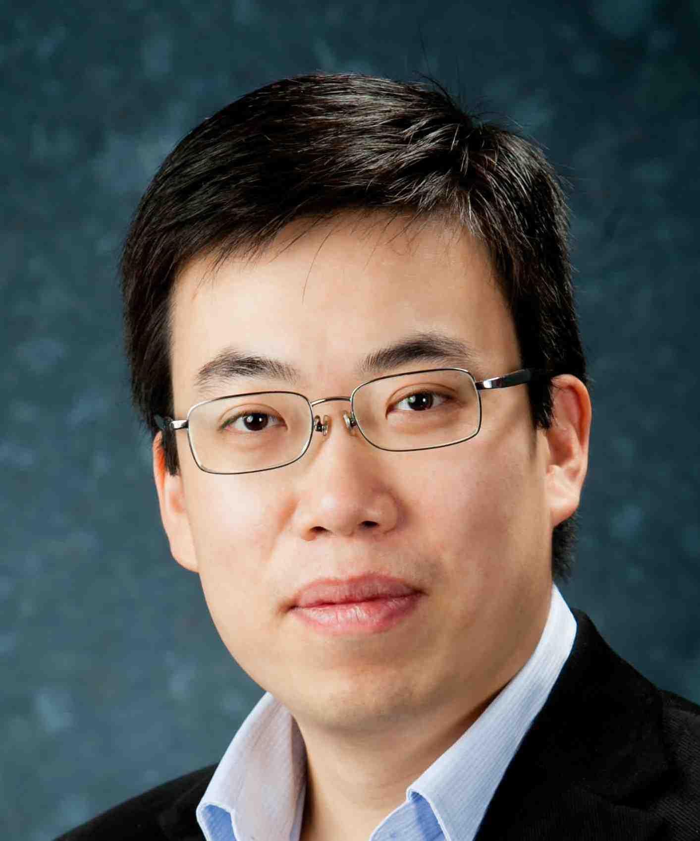 Jianwei Huang
