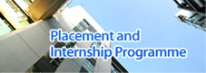 Placement and Internship Programme
