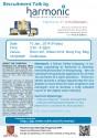 Harmonic Recruitment Talk 10 Jan 2014