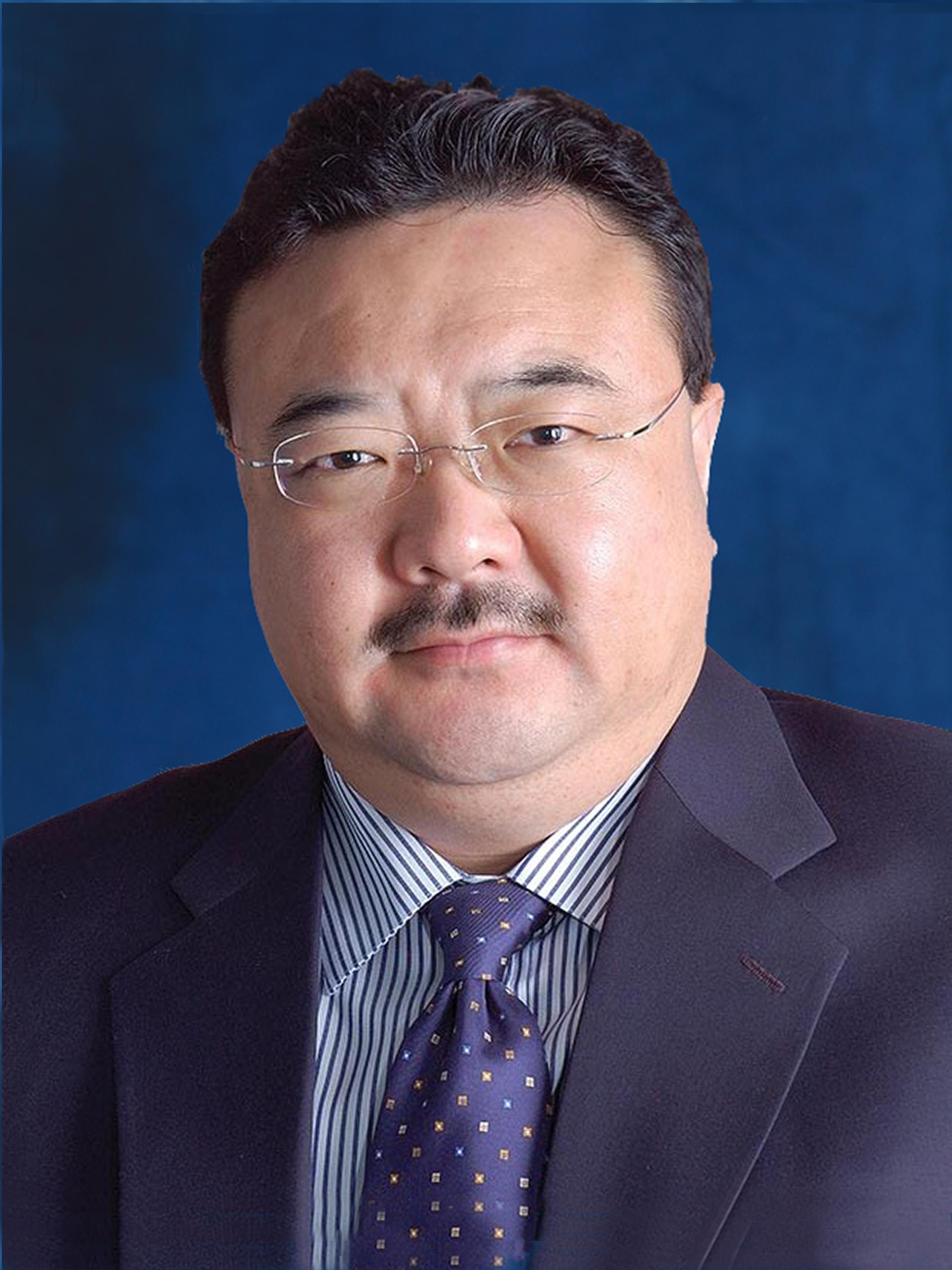 Max Meng